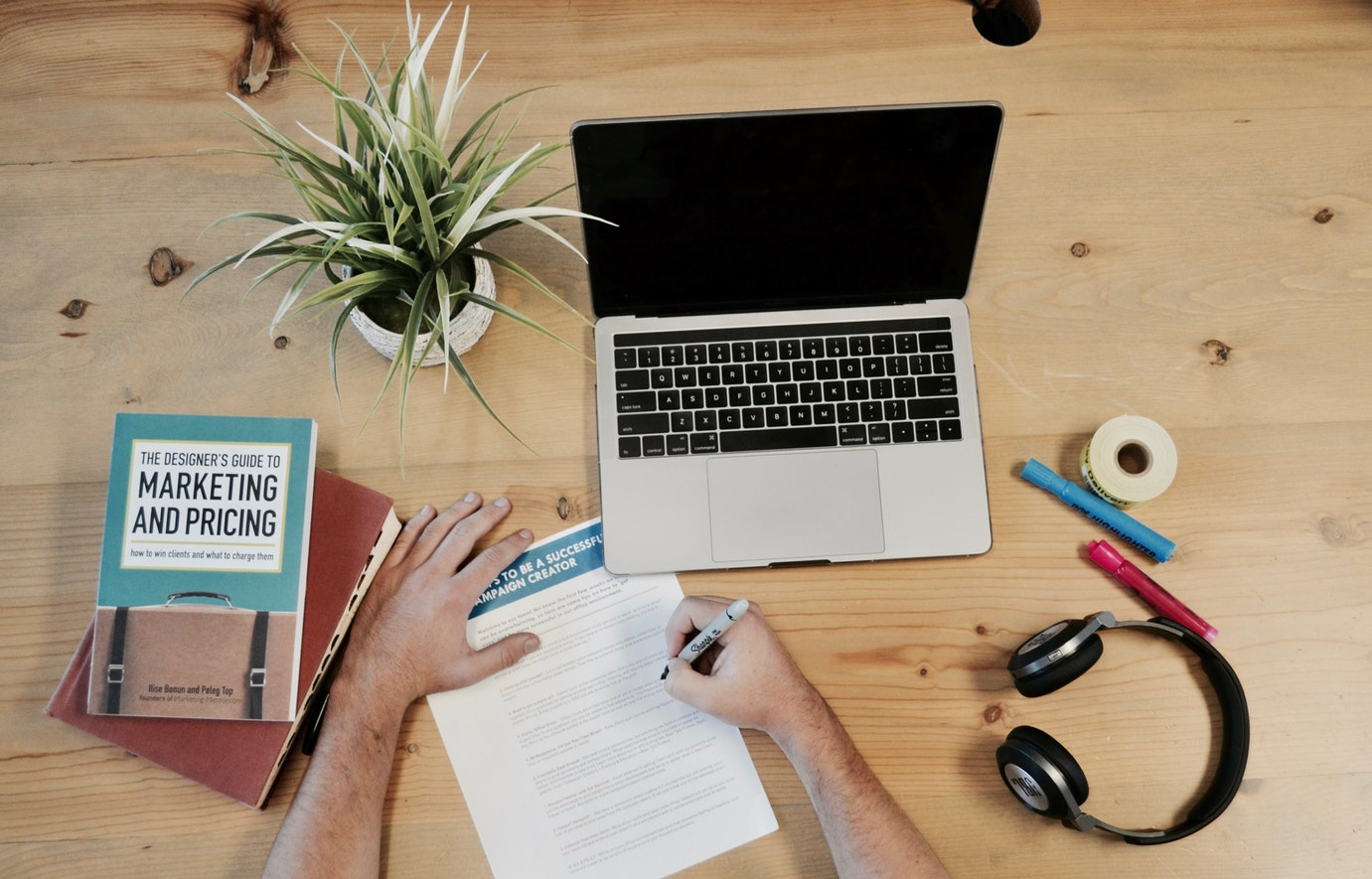 How online business courses can help