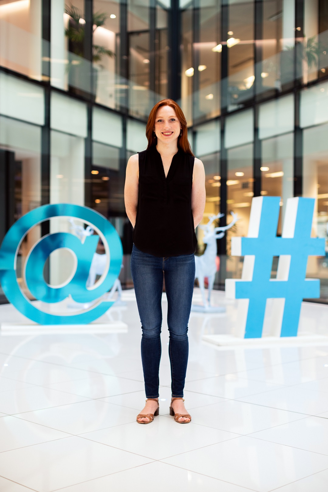 Tips on how to use hashtags on Twitter