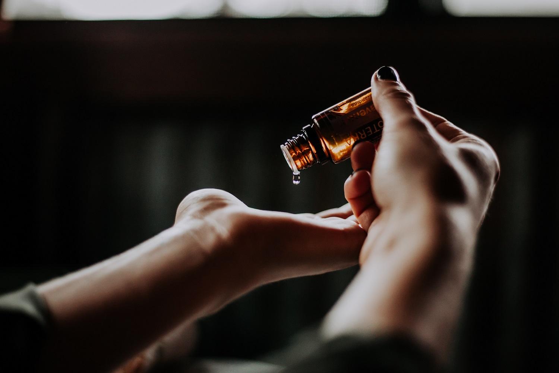 Aromatherapy massage in Australia