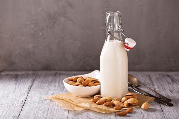Is almond milk healthy?