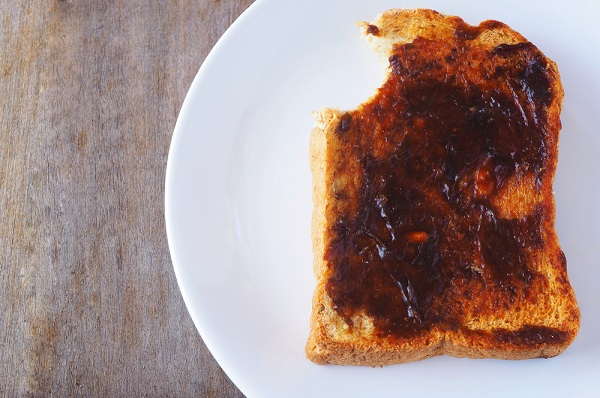 Vegemite Health Benefits