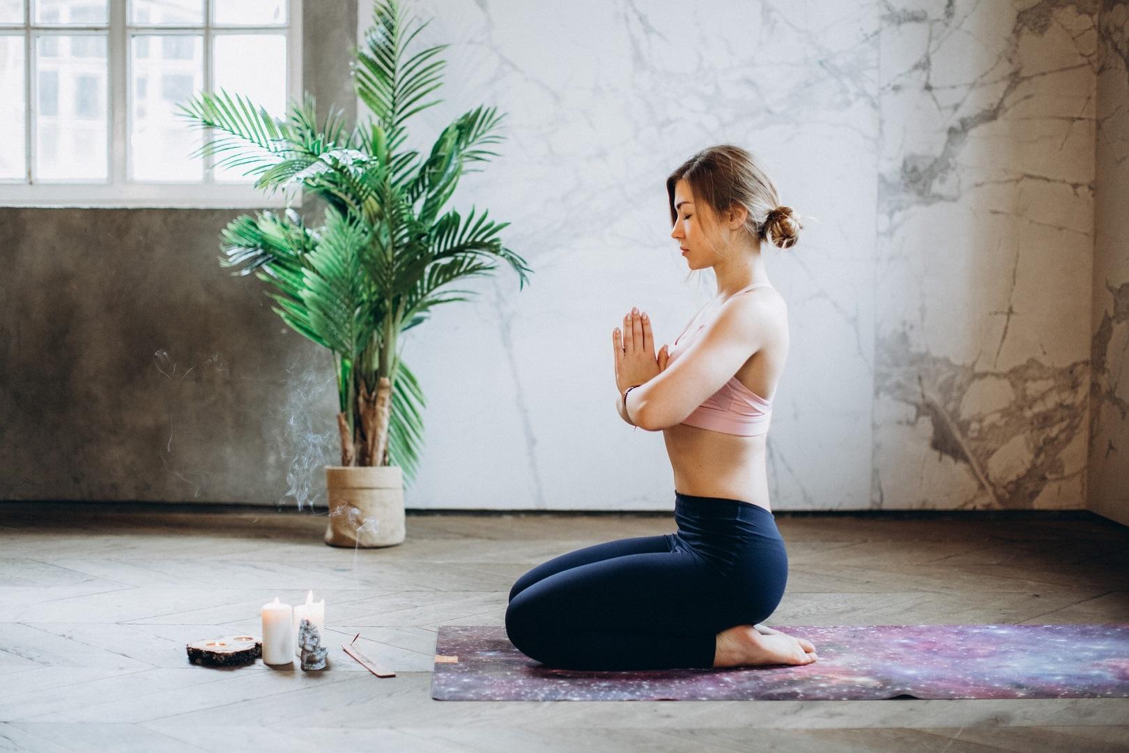 Meditation in Australia