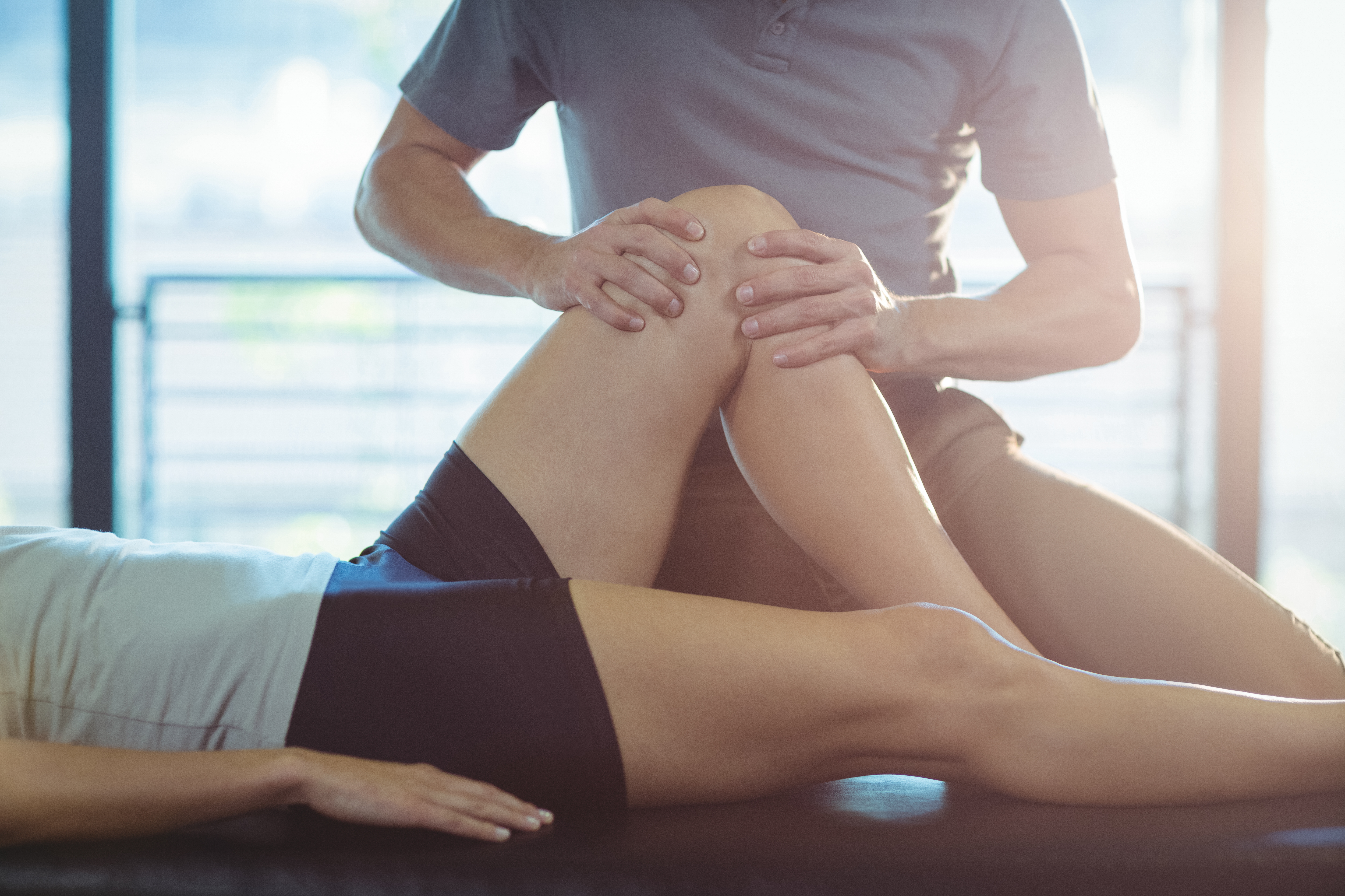 Physiotherapy in Australia