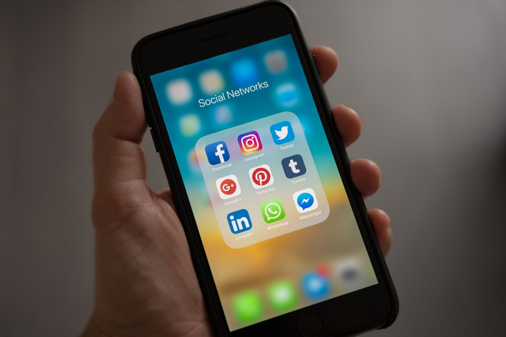 Social media marketing for massage therapy business