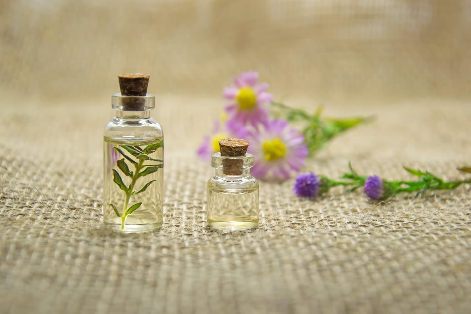 Materials & equipment you need to start an aromatherapy business