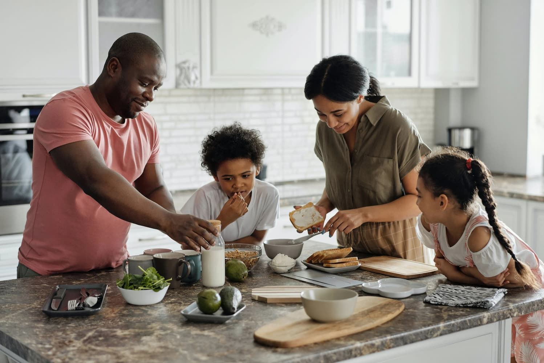 Boosting your immunity through proper nutrition