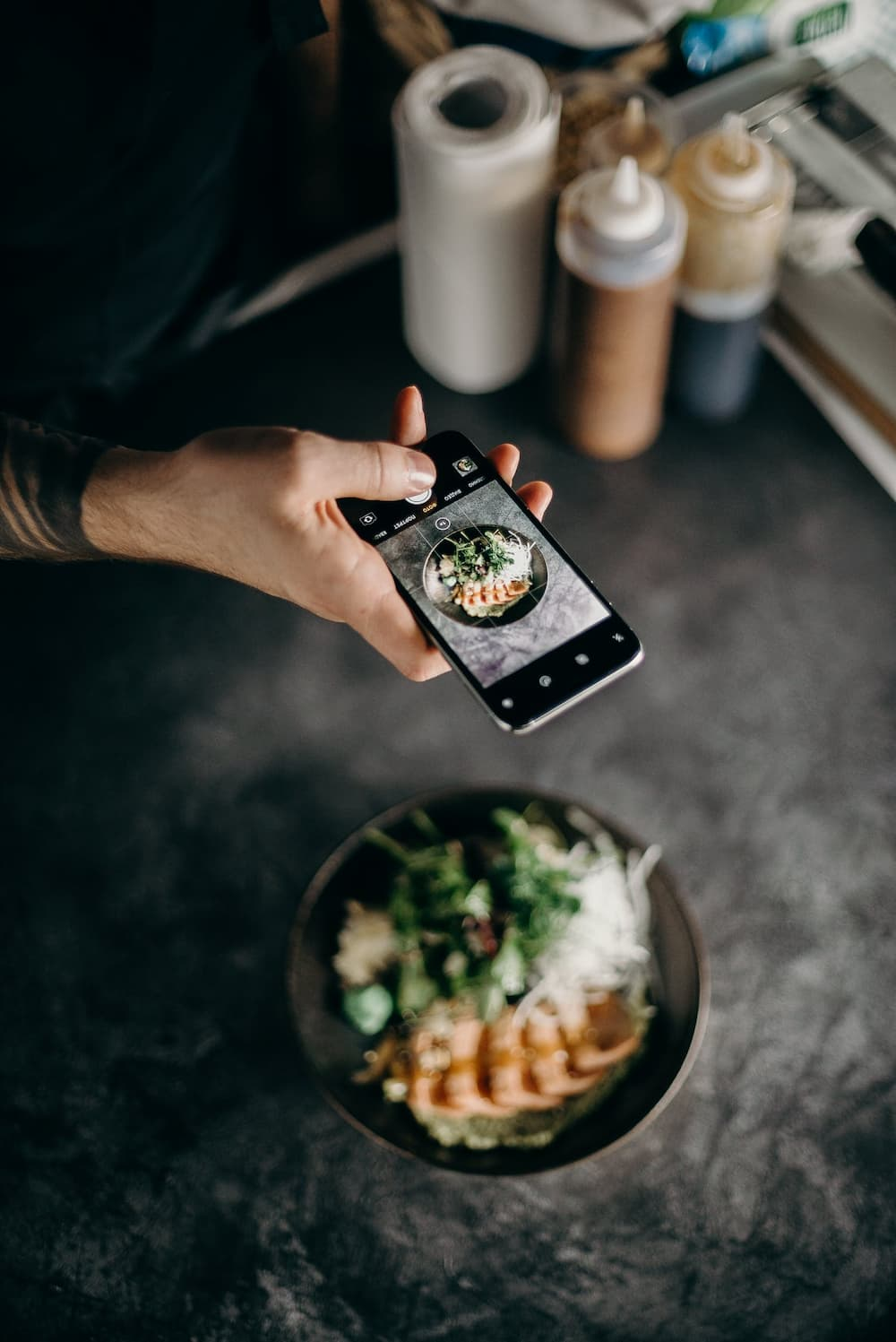 Social media meals and food trends 2021