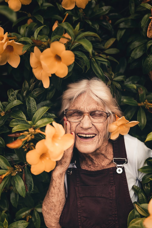 Naturopathy for elders