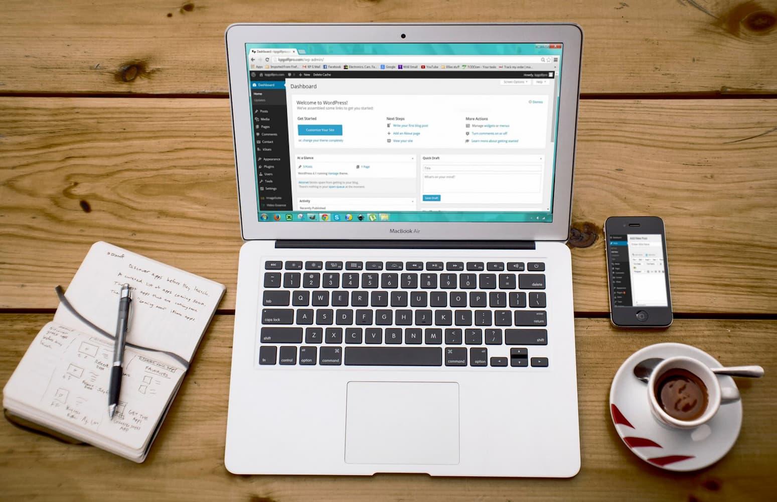 Digital marketing your chiropractic business