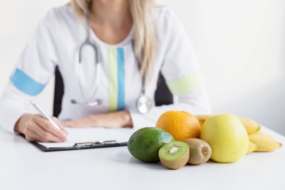 Naturopathy for whole-person care