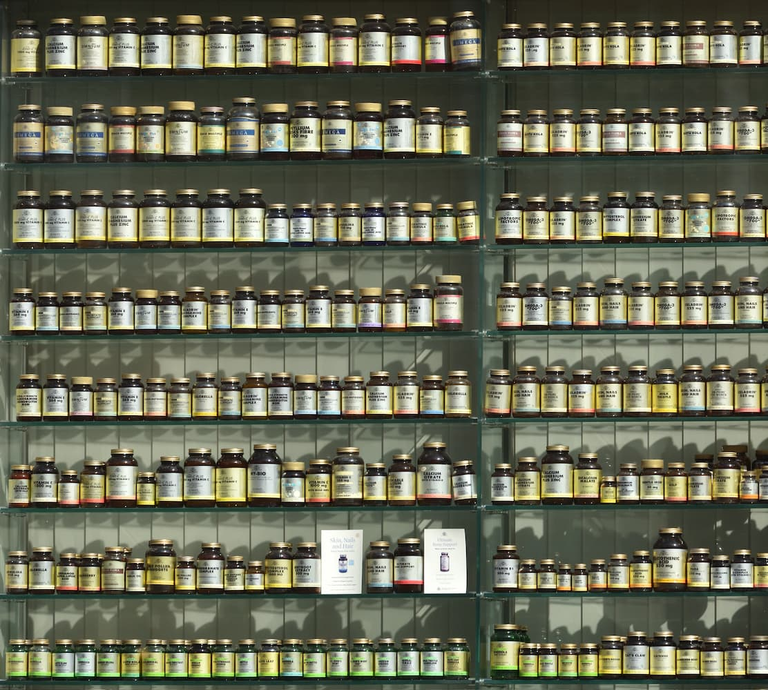 What is a homeopathy pharmacy?