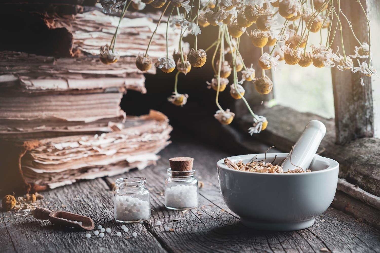 Homeopathy in Australia