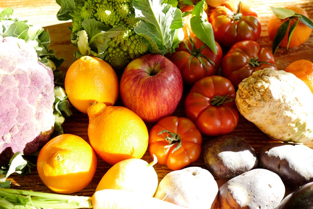 Proper diet and nutrition to prevent osteoarthritis