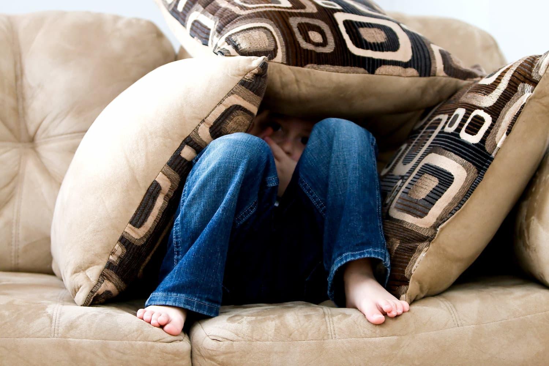 Causes of phobias