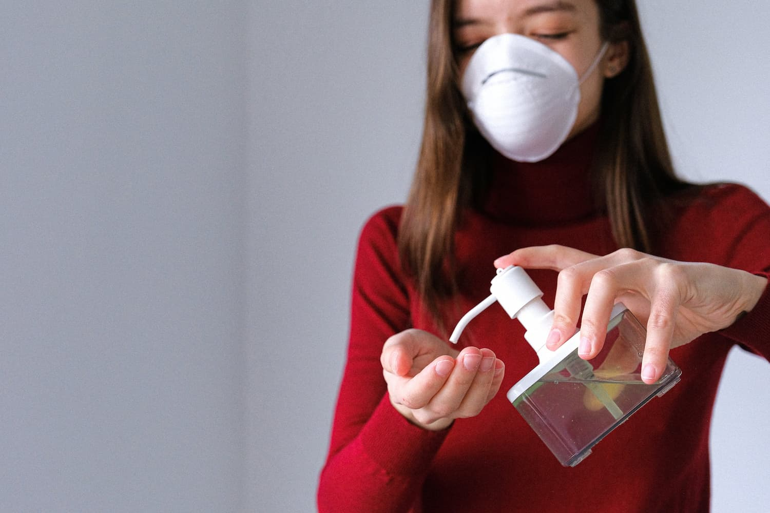 Germaphobia, fear of germs, bacteria, viruses or other microorganisms
