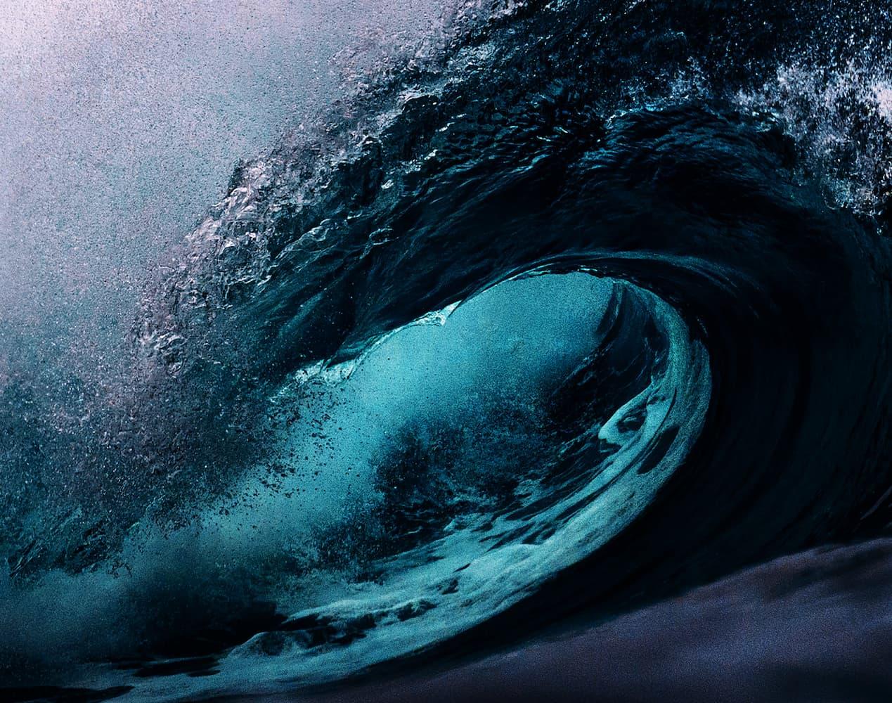 Aquaphobia, fear of water