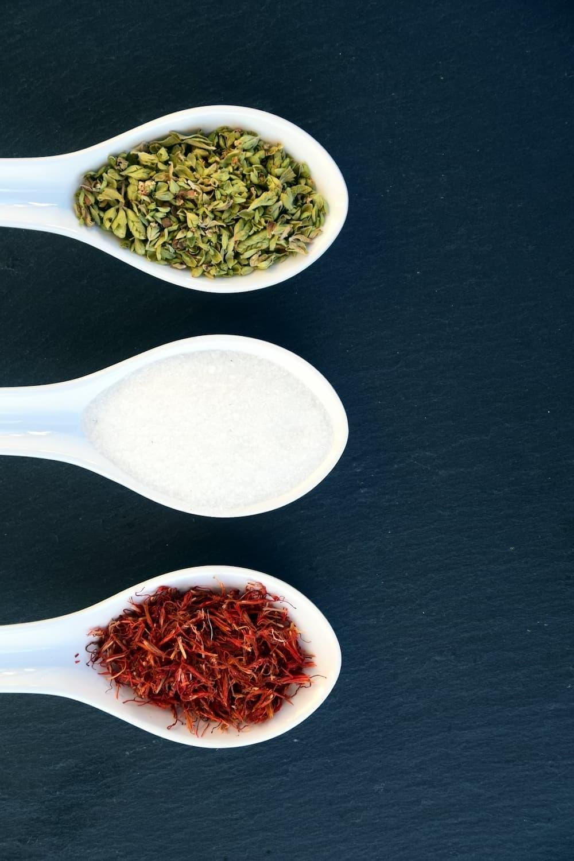 Herbal medicine for anger management