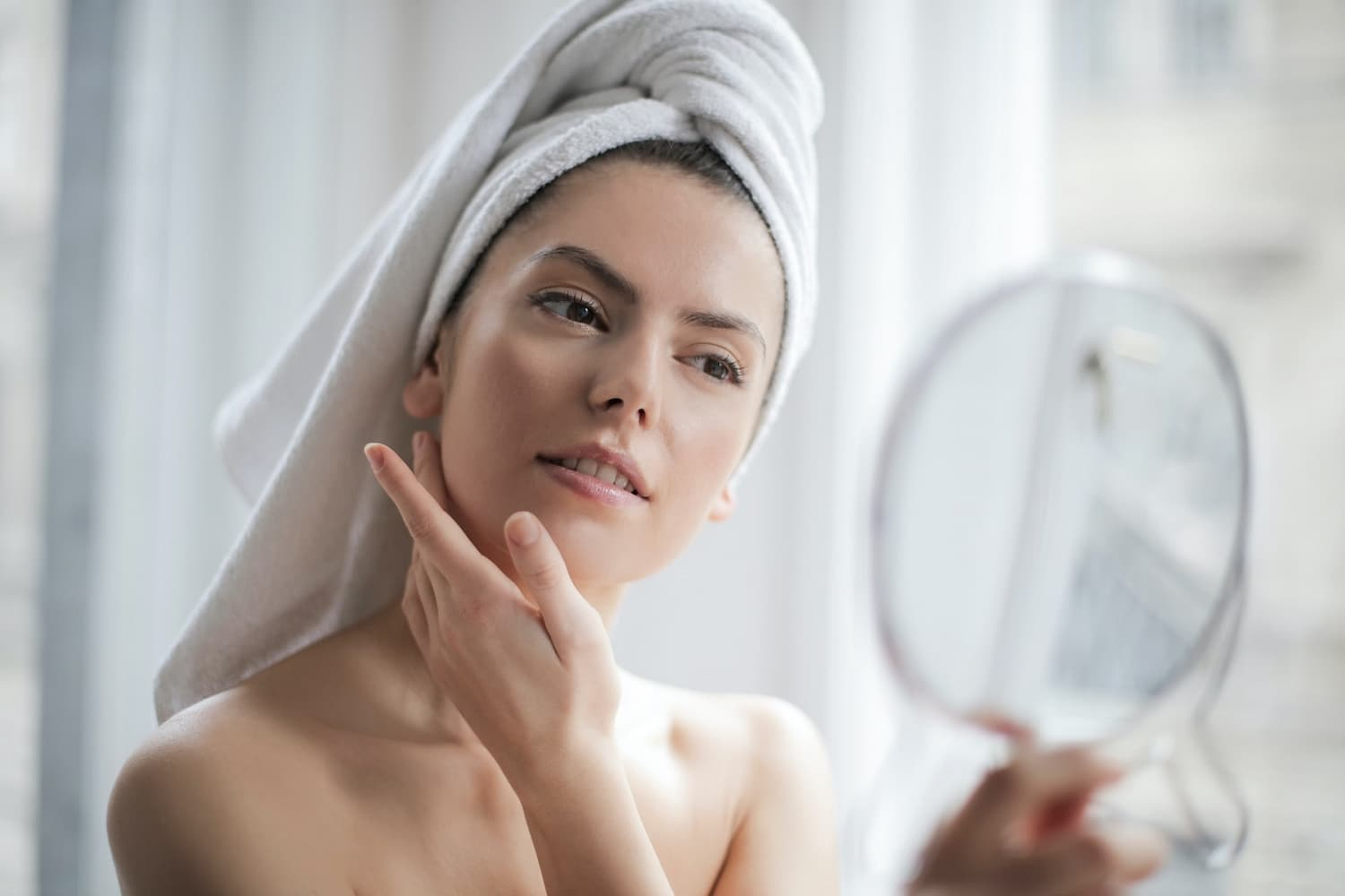 Skincare and treatments for common skin conditions