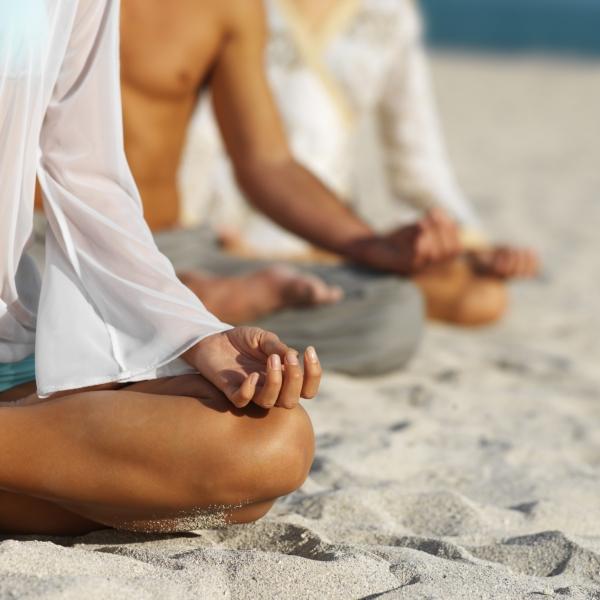 Meditation to detox