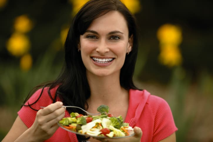 Starting a lectin-free diet