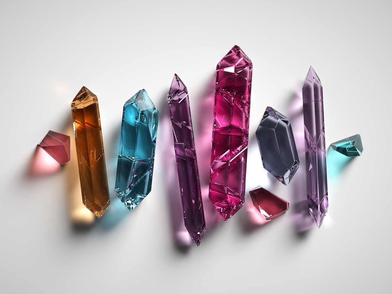 Crystal Therapy in Australia