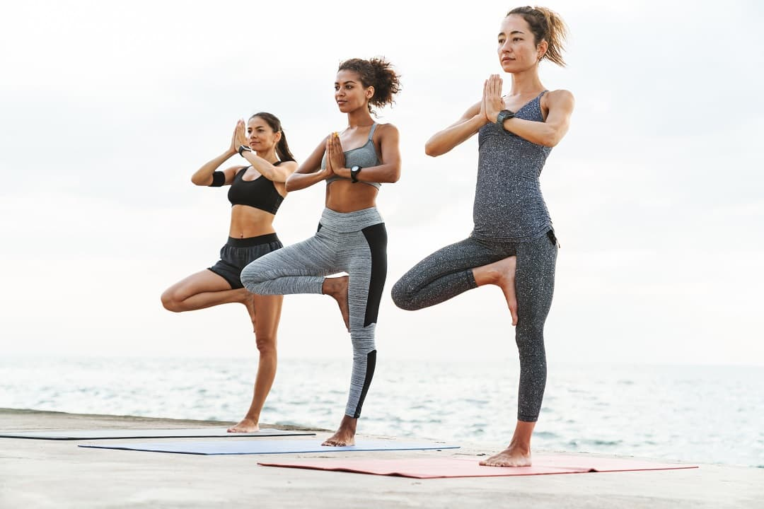 What to expect from yoga