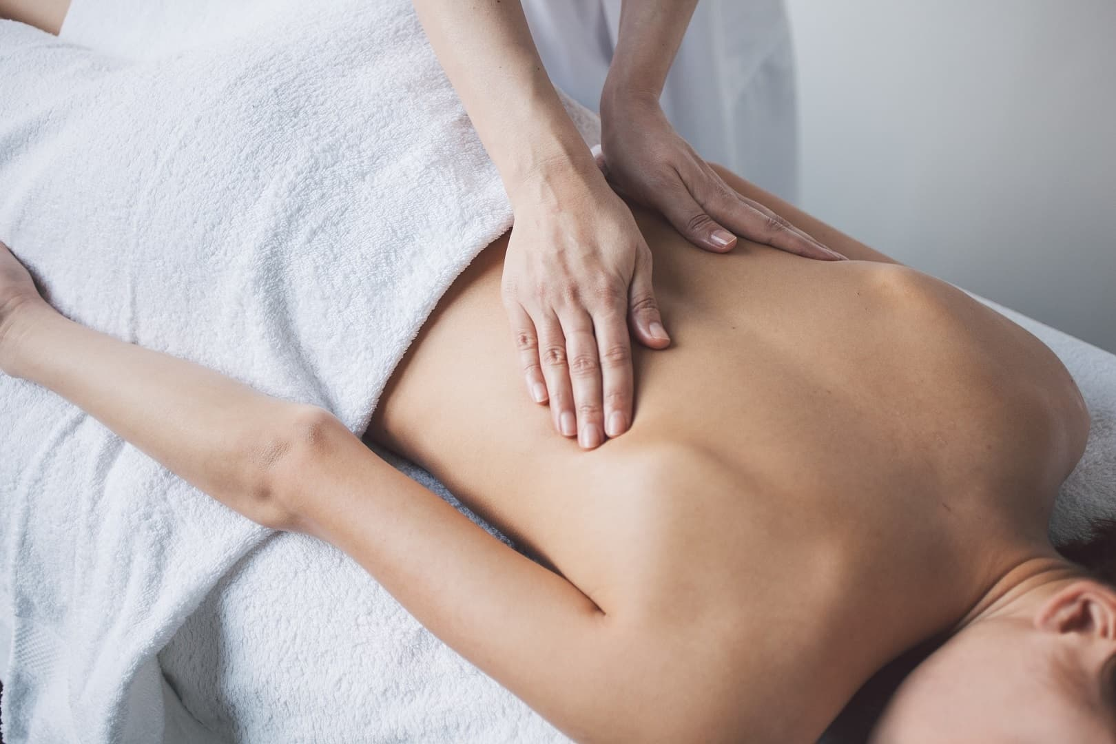 What is massage?