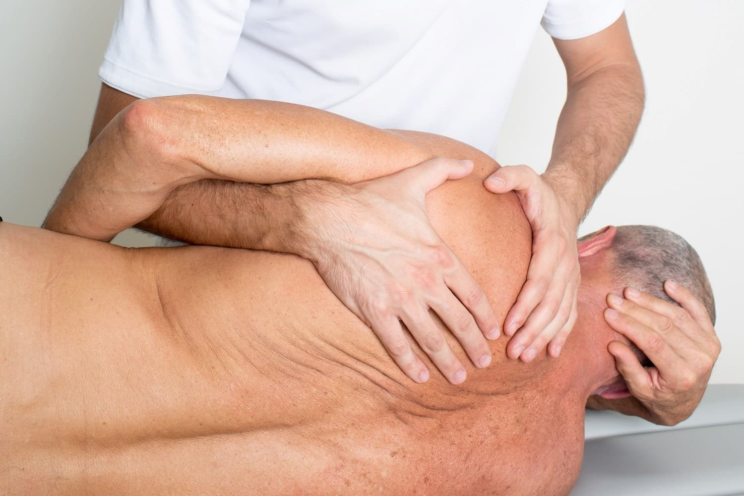 Myofascial release therapy in Australia