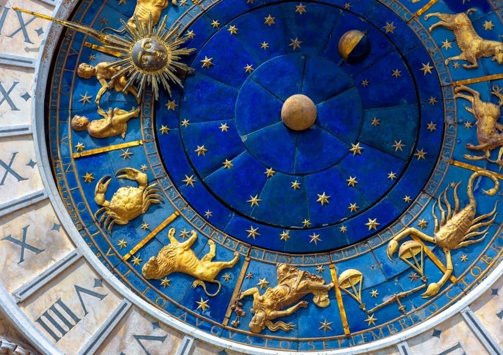 Online Astrology in Australia
