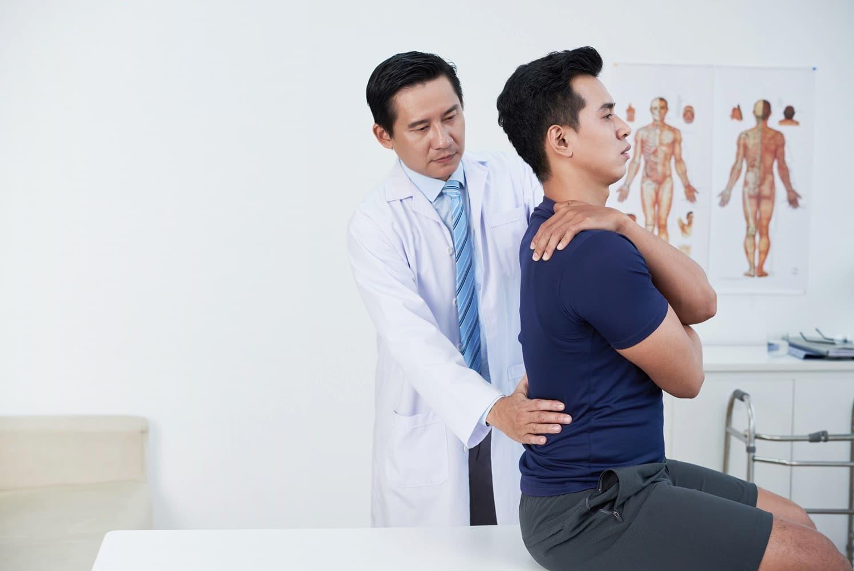 SCENAR Therapy in Australia