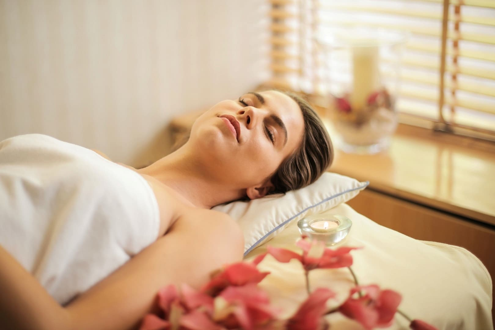 What to expect from natural beauty therapies