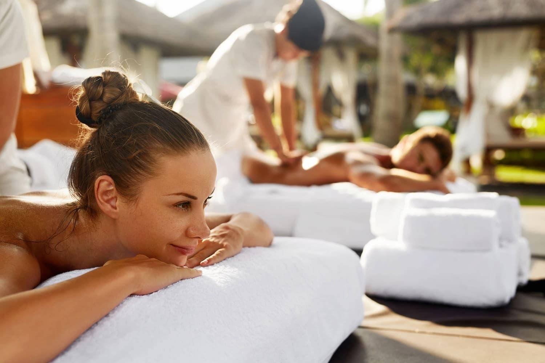 Day spas in Australia
