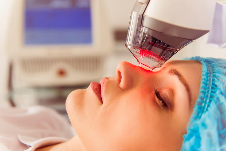 Laser therapy in Australia