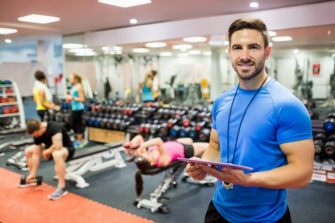 Exercise & fitness courses in Australia