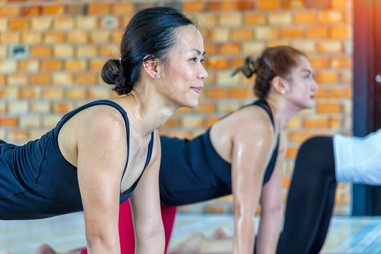 What is Bikram Yoga?