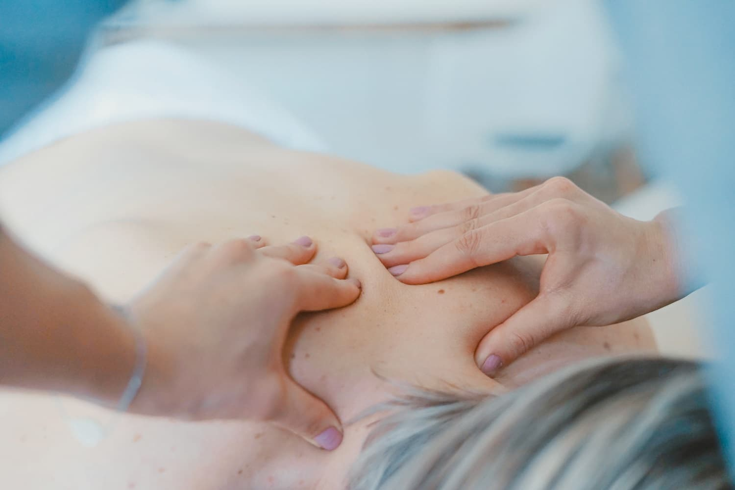What is oncology massage?