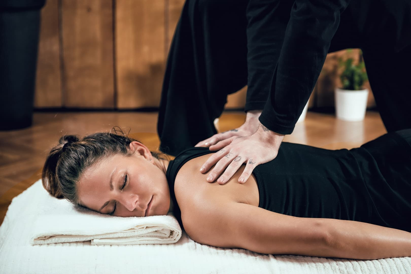 Shiatsu Courses in Australia