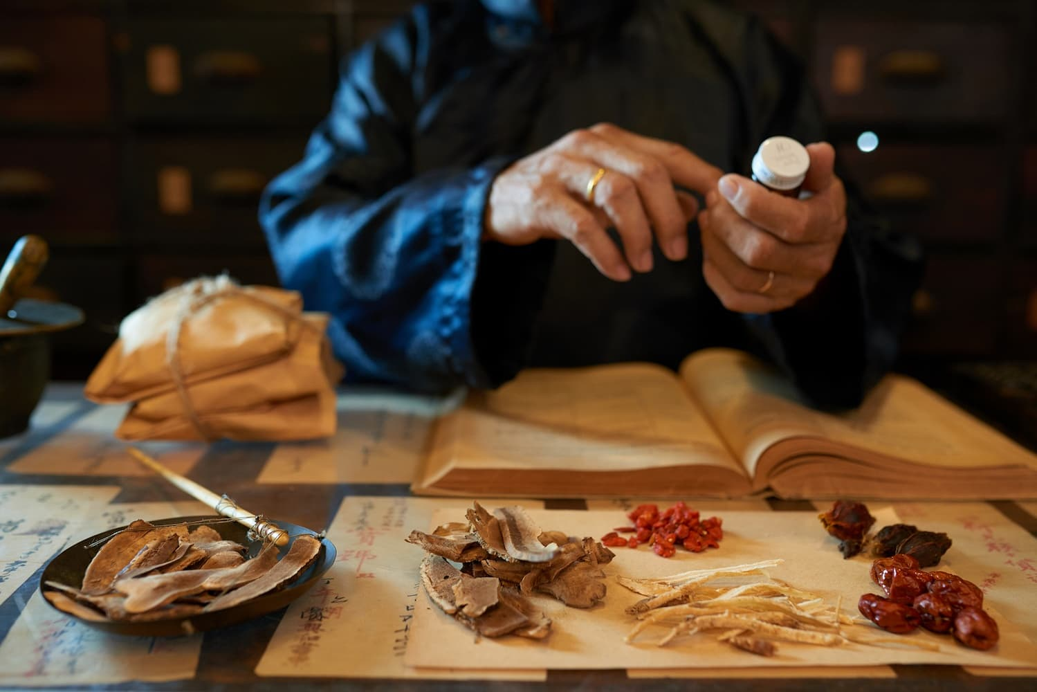 Traditional Chinese Medicine (TCM) Courses in Australia