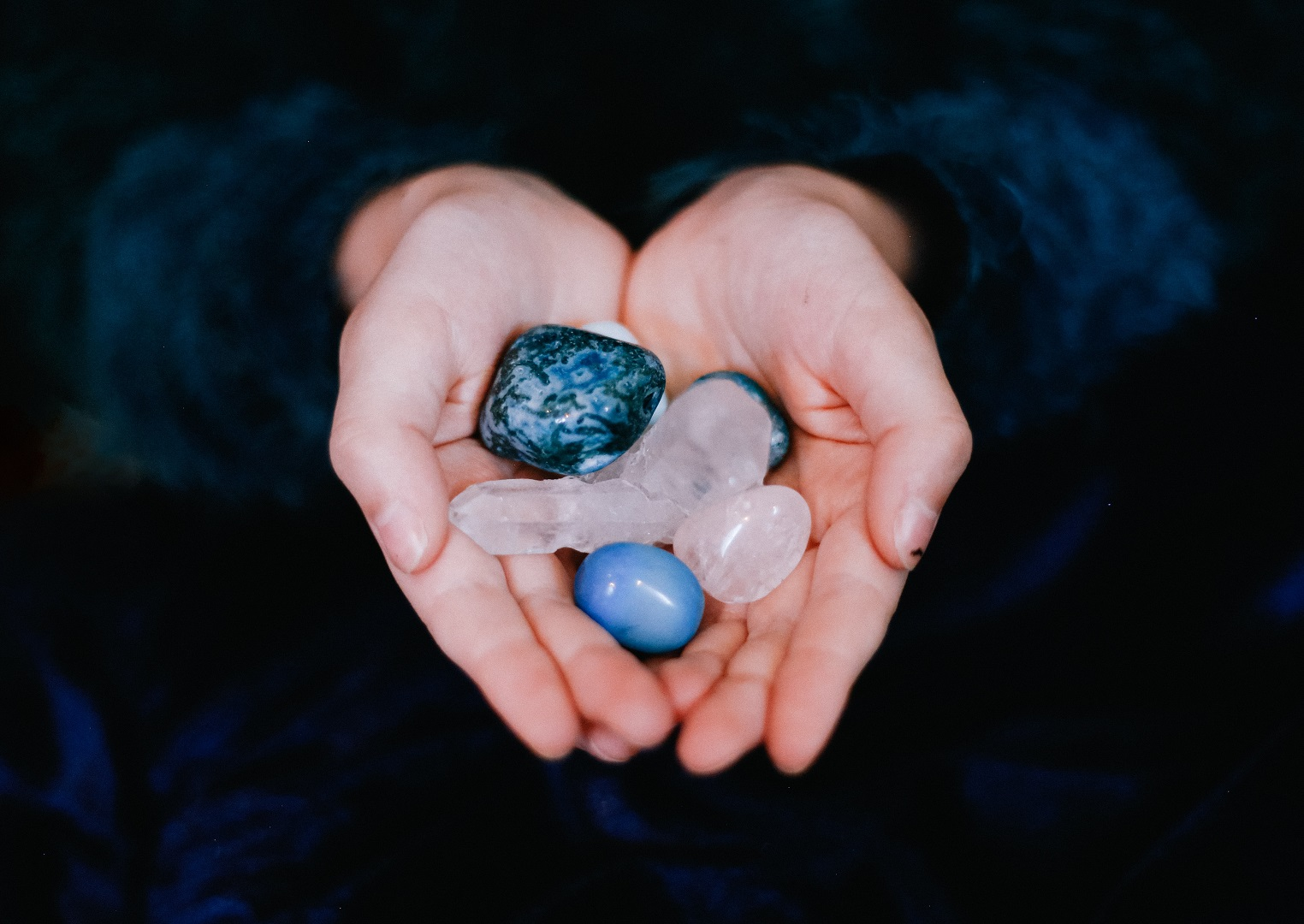 Crystal Therapy Courses in Australia