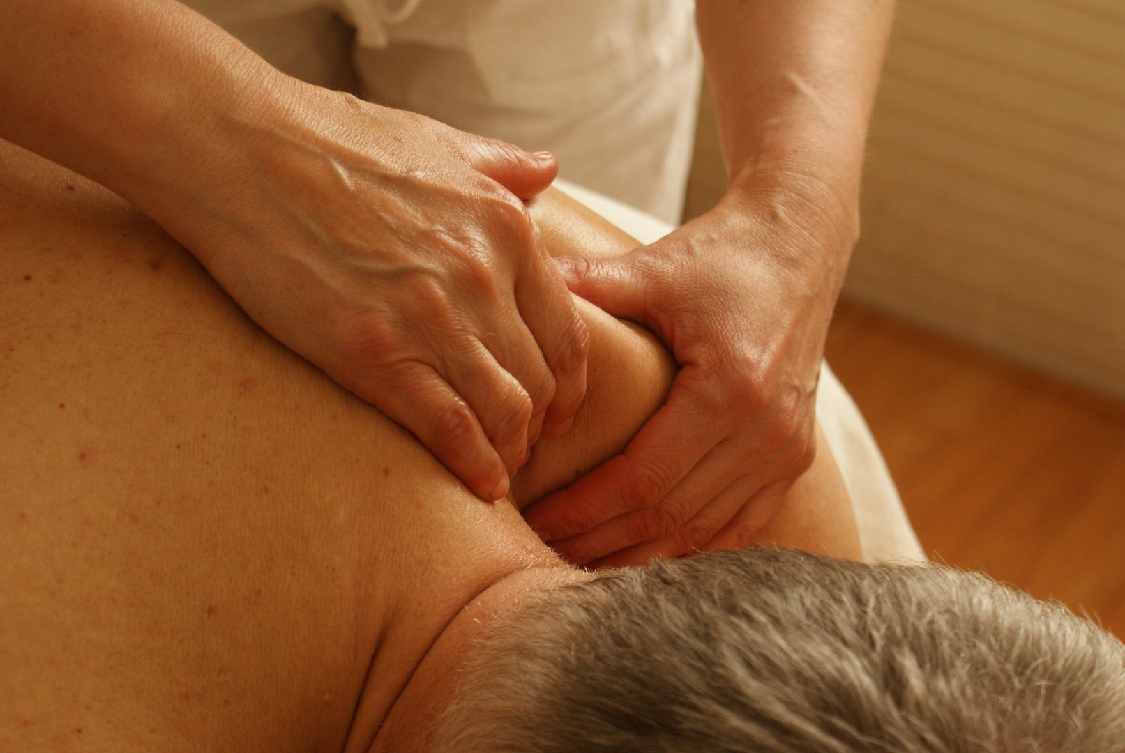 Deep Tissue Massage Courses in Australia