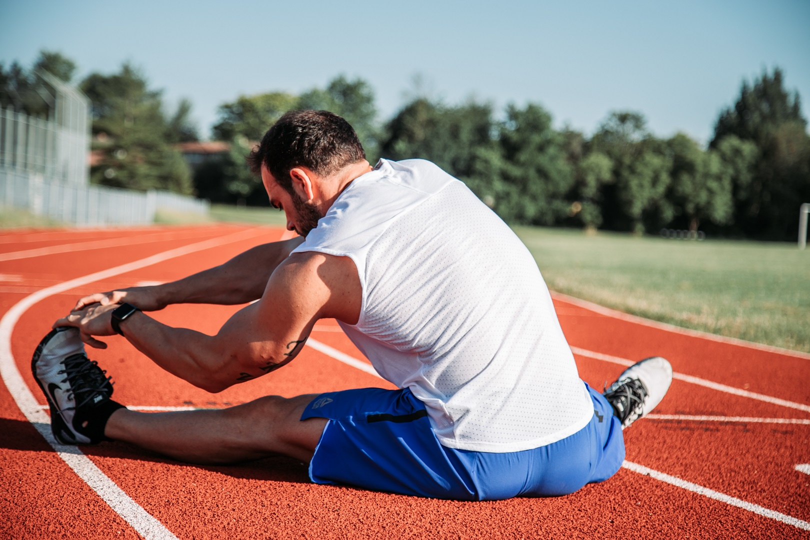 Sports Injury Therapy Courses in Australia