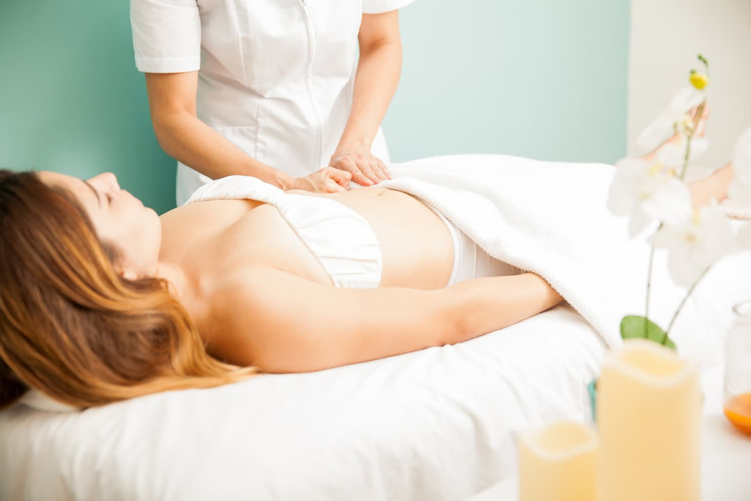 Lymphatic Drainage Courses in Australia
