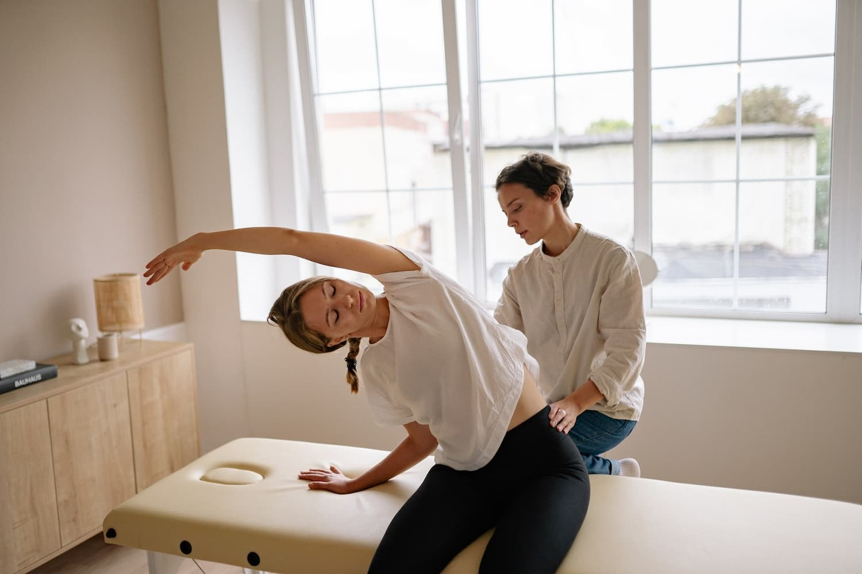 Mobile massage courses in Australia