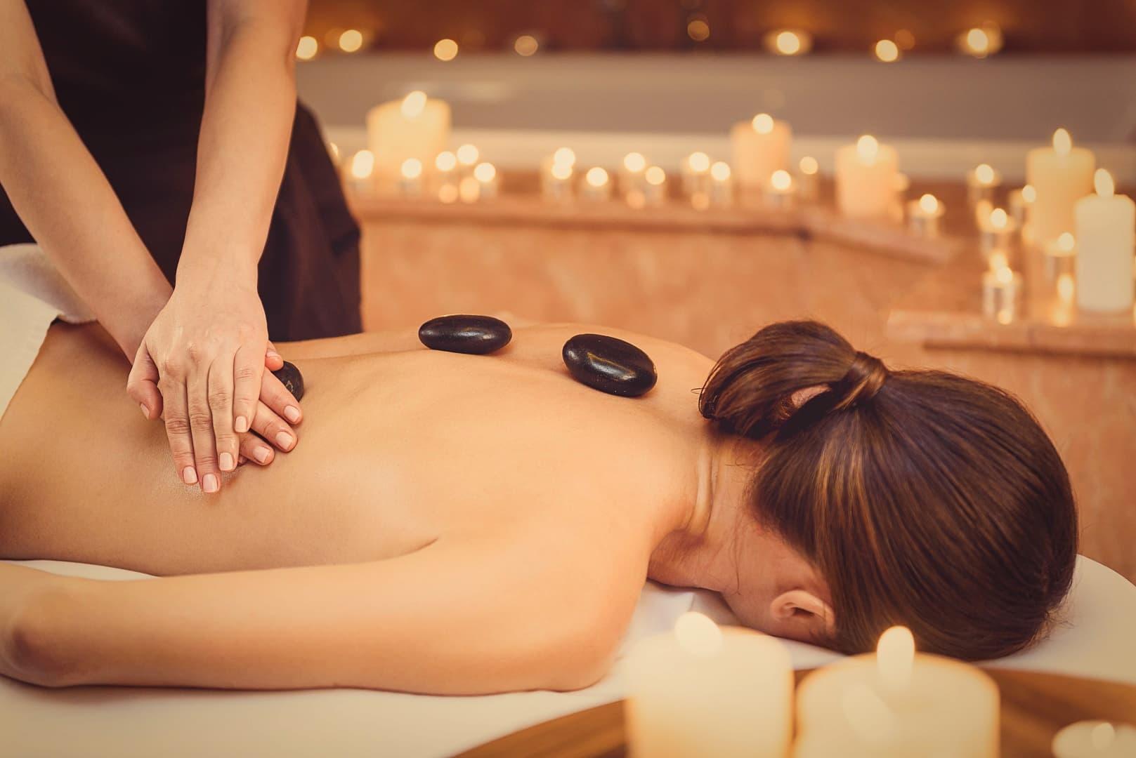 Stone Therapy Massage Courses in Australia