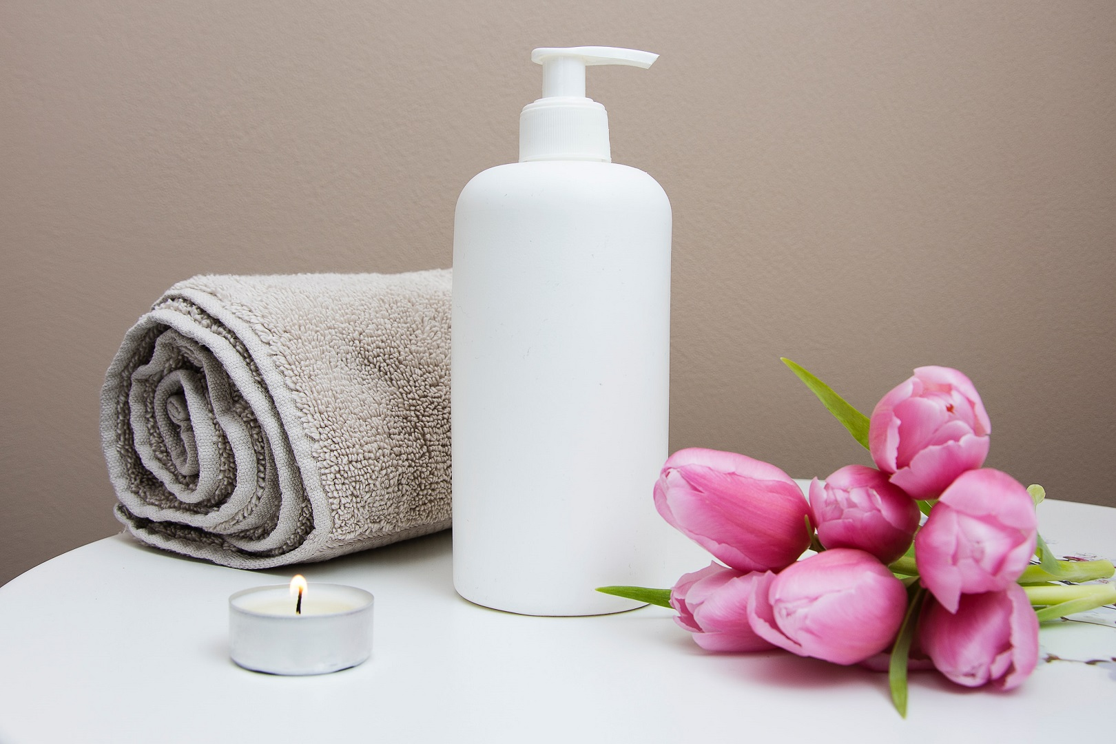 Day Spa Courses