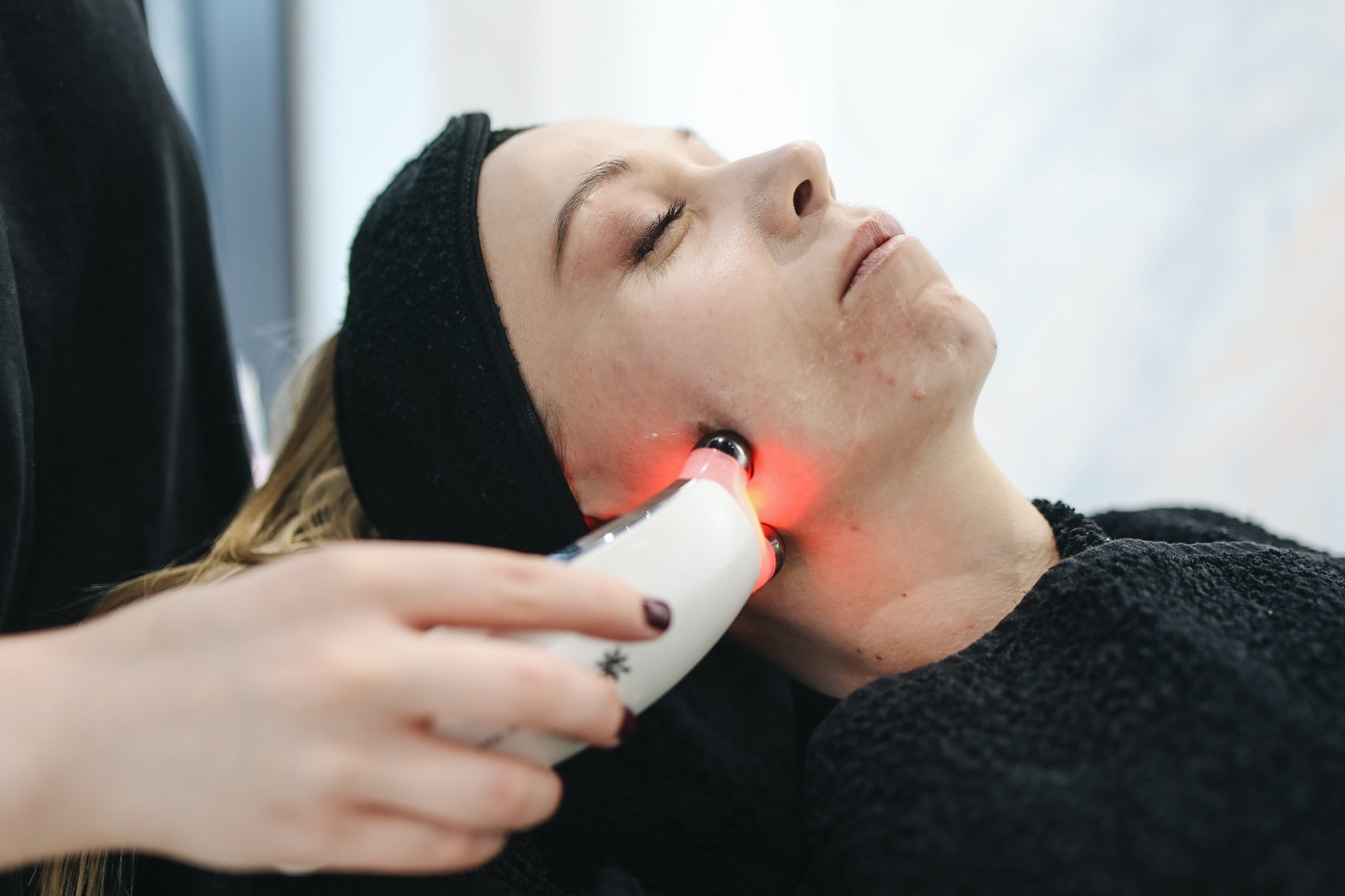 Laser therapy courses in Australia
