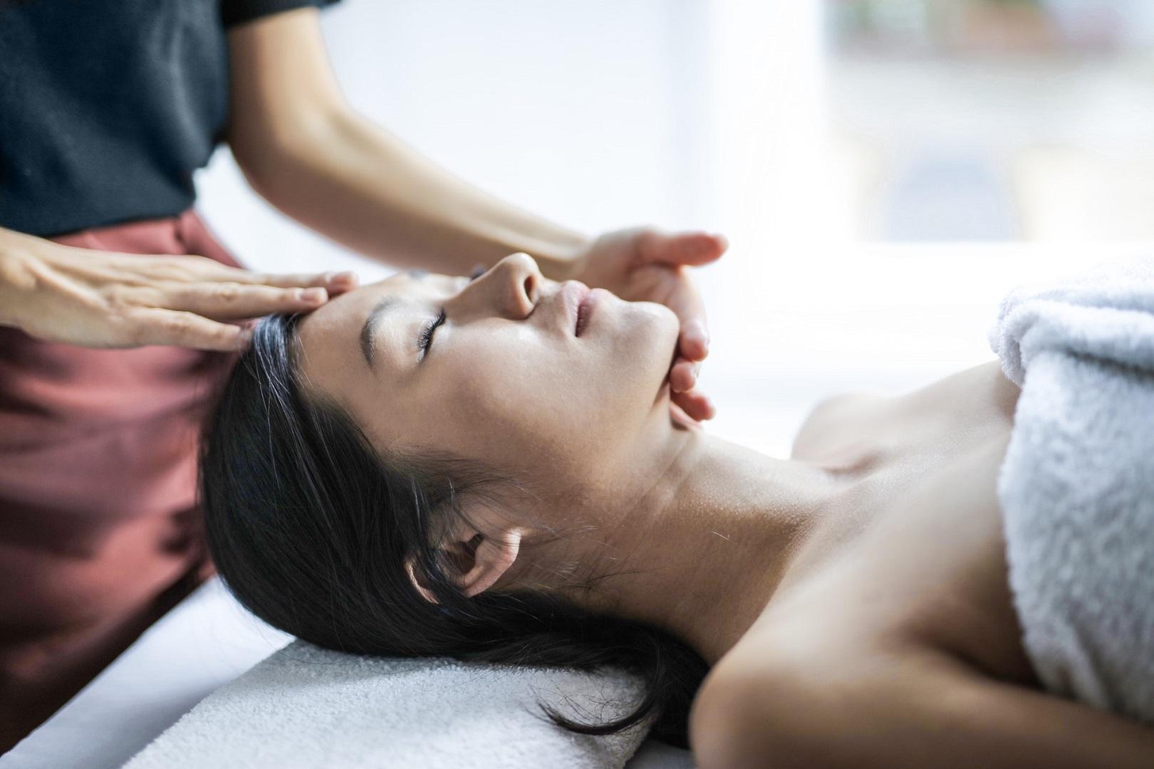Indian Head Massage Courses in Australia