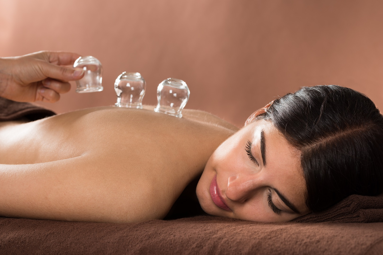 Cupping courses in Australia