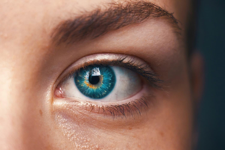 What is iridology?