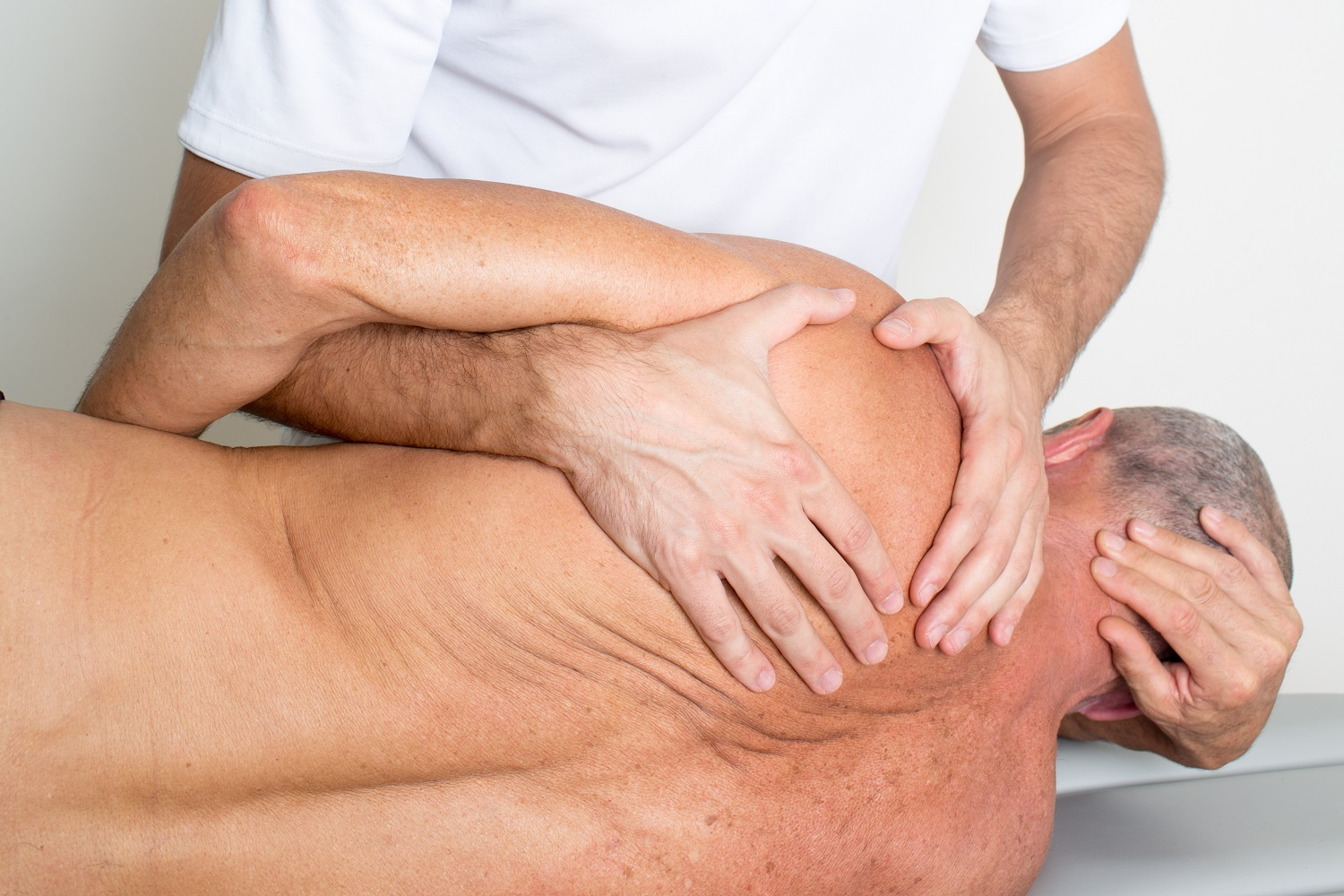 What is Myofascial Release Therapy & Its Benefits?